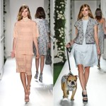 It's All Change For Mulberry LFW AW14 Runway Show