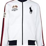 Ralph Lauren For The USA Olympic 2012 Team